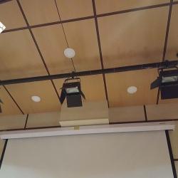 آمفی تئاتر دانشگاه بوئین زهرا 06