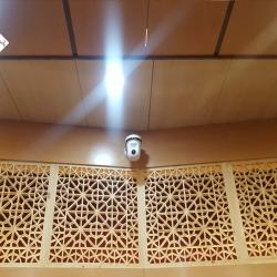 آمفی تئاتر دانشگاه بوئین زهرا 11