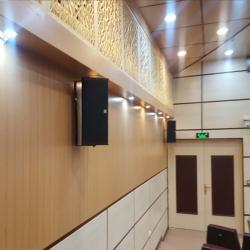 آمفی تئاتر دانشگاه بوئین زهرا 13