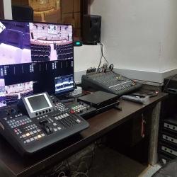 آمفی تئاتر دانشگاه بوئین زهرا 14
