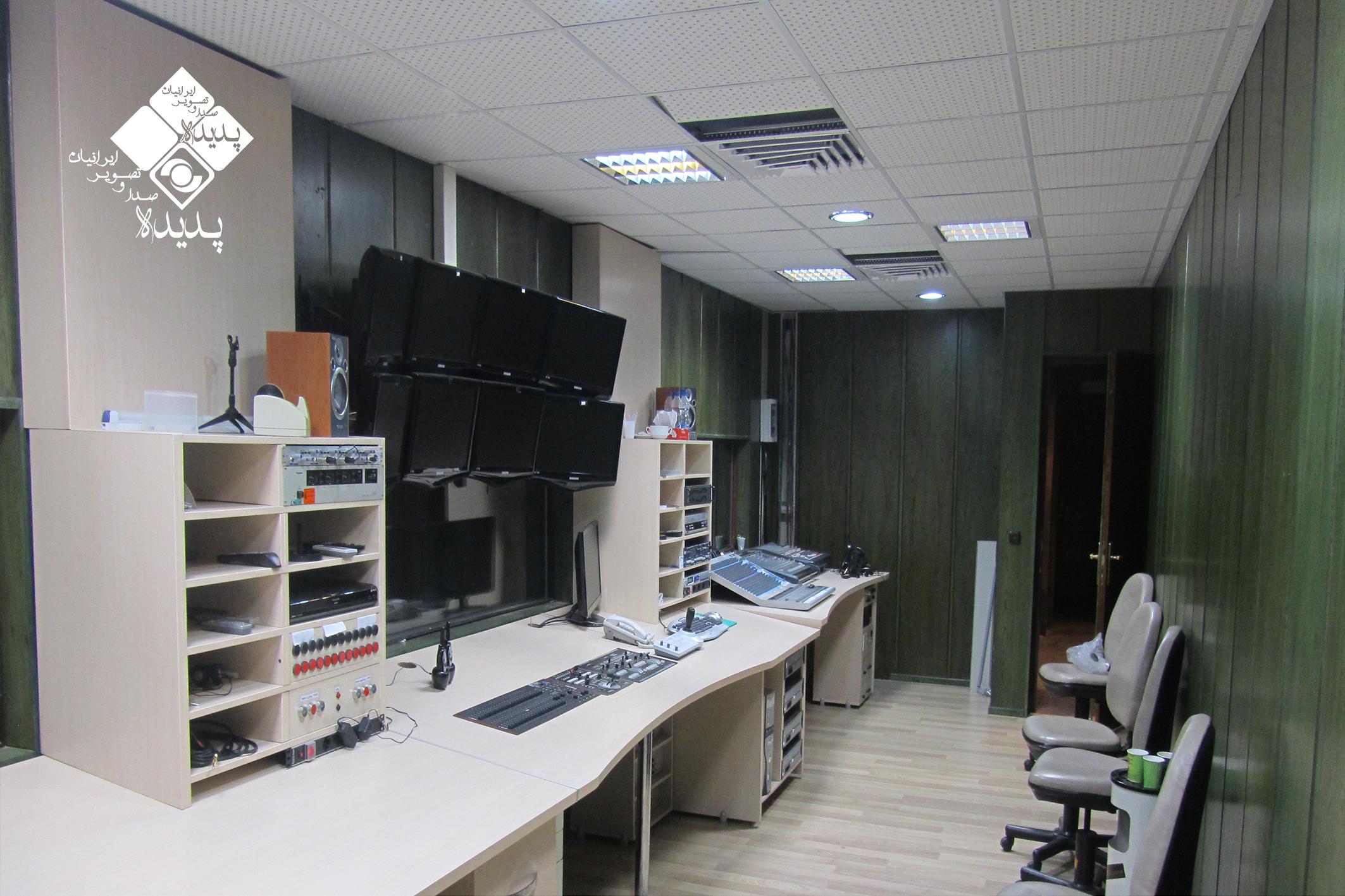 سالن همایش رازی 03
