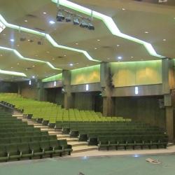 سالن همایش رازی 04