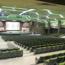سالن همایش رازی 08