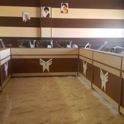 سالن کنفرانس دانشگاه بوئین زهرا 01