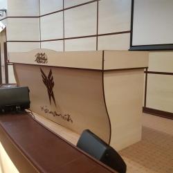 آمفی تئاتر دانشگاه بوئین زهرا 05
