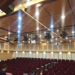 آمفی تئاتر دانشگاه بوئین زهرا 09