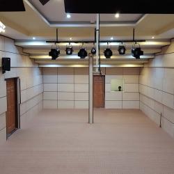 سالن همایش شبکه بهداشت و درمان الیگودرز 04