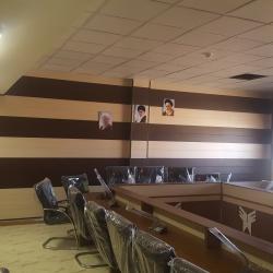 سالن کنفرانس دانشگاه بوئین زهرا 03
