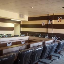 سالن کنفرانس دانشگاه بوئین زهرا 04