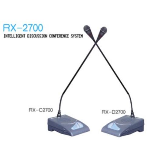 Restmomentمدل RX C2700