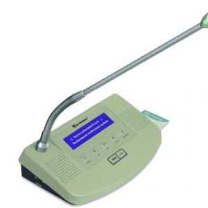 سیستم کنفرانس Restmoment مدل 3500 RX-C