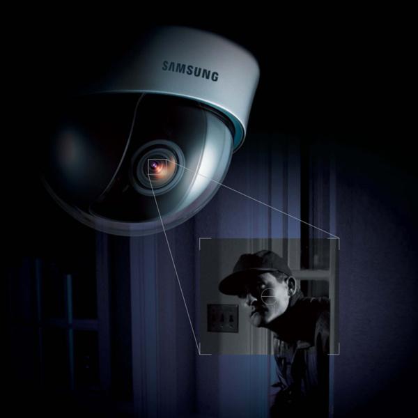 سیستم امنیتی