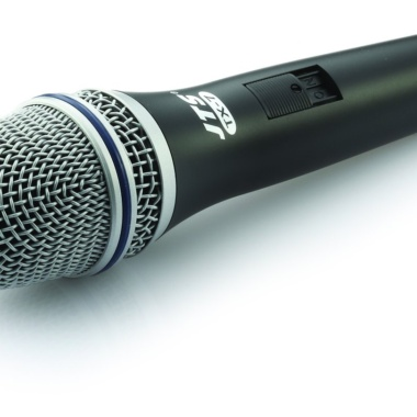 میکروفون با سیم JTS مدل tx - 7