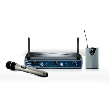 میکروفون بی سیم JTS مدل JTS US-8216D